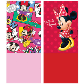 Braga cuello Minnie Disney Wow coralina surtido