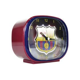 Reloj desperatador FC Barcelona Himno