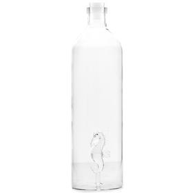 Botella Sea Horse 1.2 L borosilicato