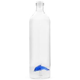 Botella Dolphin 1.2 L borosilicato