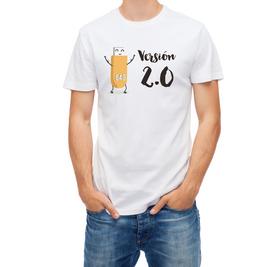Camiseta original para el hijo V2.0