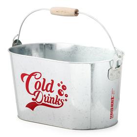 Enfriador bebida Cold Drinks metal