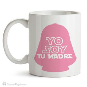Taza original yo soy tu madre
