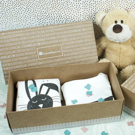 Pack Magia Potagia, regalos para bebé
