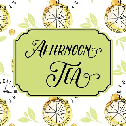 Pack de taza y té Afternoon Tea