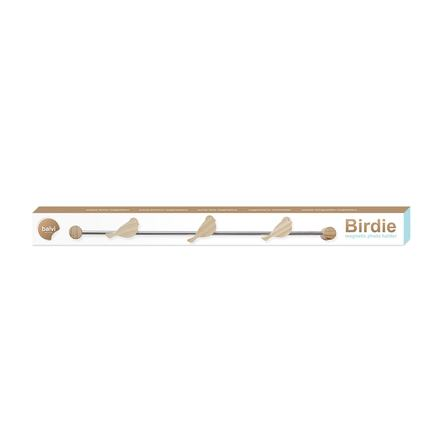 Sujeta fotos Birdies (3 unidades) magnético