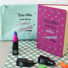 Pack Color especial