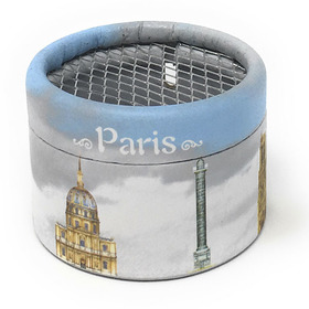 Estuche para caja de música París