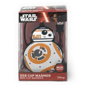 Calentador de tazas BB8 Star Wars USB
