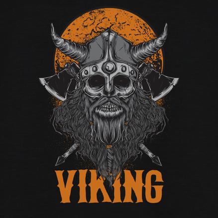 Sudadera Viking para hombre