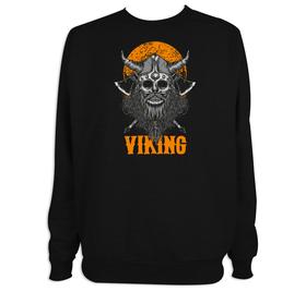 Sudadera Viking para hombre personalizable