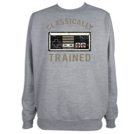 Sudadera hombre Classically Trained personalizable