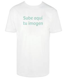 Camiseta original para hombre con imagen personalizada