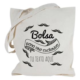 Bolsa con asas largas Para uso exclusivo Bigotes