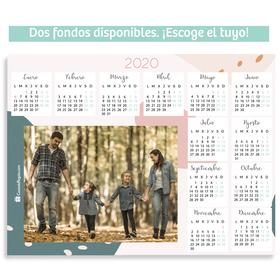 Calendario 2020 (15x20)