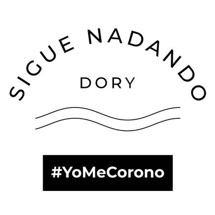 Camiseta #YoMeCorono para mujer